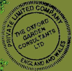 The Oxfordshire Gardeners Company